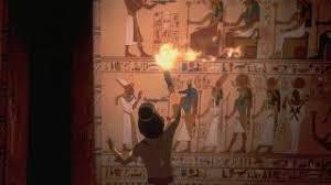 prince egypt movie review