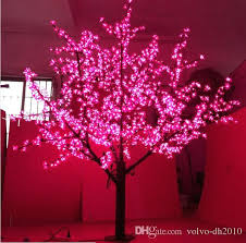 outdoor lighted cherry blossom tree led cherry blossom tree outdoor with lighted hobby lobby chanjo