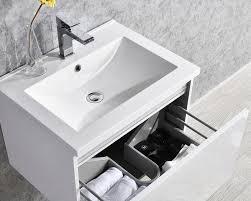 Floating Bathroom Cabinets 30