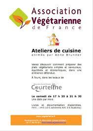 formation cuisine vegetarienne ateliers de cuisine vgtarienne tours blogbio destiné à formation