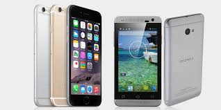 iphones vs androids iphone 6 vs android one the psychology of smartphone pricing