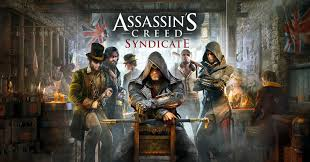 assassin u0027s creed syndicate for playstation 4 gamestop