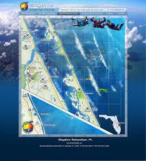 Sebastian Florida Map by Customized Maps Creative Solutions