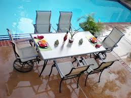 Patio Table Accessories by Overstocked Patios Enters Outdoor Patio Furniture Market With