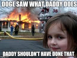 Doge Girl Meme - doge meme imgflip