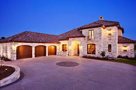hill country contemporary 5358 sterling custom homes