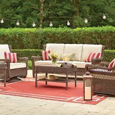 Patio Sofa Clearance by Patio Furniture For Your Outdoor Space The Home Depot