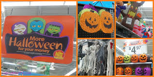 Skeleton Halloween Decoration Walmart by More Halloween For Your Money At Walmart Latina Mom Tv