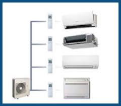 pompa di calore interna climatizzatori daikin termoidraulica mei