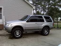 Ford Explorer Sport - 2001 ford explorer sport information and photos zombiedrive