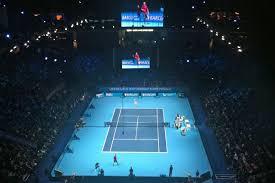 Floor Plan O2 Arena London by File Rafael Nadal Vs Andy Roddick Atp World Tour Finals 2010 Edit