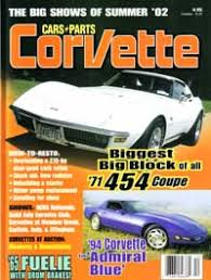 corvette parts in michigan masterworks automotive