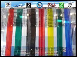 pvc door curtain soft colored pvc curtain pvc door curtain easy clear pvc
