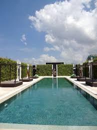 best eco friendly luxury villa private pool seminyak private pool