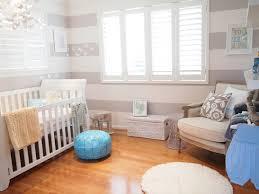 décoration de chambre pour bébé une chambre bébé grise et blanche naturel chic mon bébé chéri
