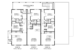 limv mixed use bldg b house plan 07206 design from allison