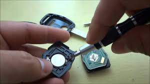 honda accord fob battery how to change a honda cr v key fob battery 2005 2013