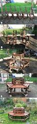 Seating Out Of Pallets by 20 Ideas For Pallets Repurposing Wood Pallet Furniture