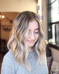 haircut ideas stylish blonde lobs haircut ideas 43 fashion best