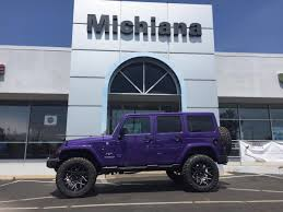 jeep wrangler lifted michianacdjrfiat on twitter