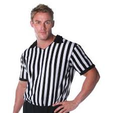 referee costume men s referee costume shirt target
