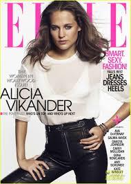 Women Magazine Dakota Johnson Kate Winslet Amy Schumer U0026 More Named Elle U0027s