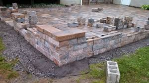 Backyard Paver Patios Backyard Paver Patio