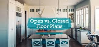 how to make an open concept kitchen open floor plans vs closed floor plans budget dumpster