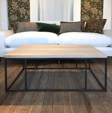 Aluminum Coffee Table Coffee Table Magnificent Metal Coffee Table With Drawers Low