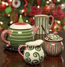 radko and team ornaments new ideas for holiday tables and