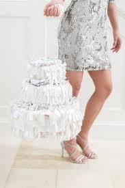 wedding cake pinata diy wedding cake pinata