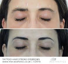 Permanent Makeup Eyebrows Hair Stroke Why Permanent Makeup Is Not Just For People Who Wear A Lot Of