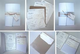 pocket folds designs bespoke wedding stationary