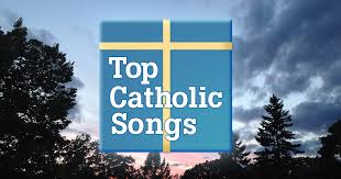 top catholic songs learn promote