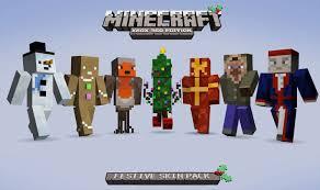 minecraft halloween download minecraft xbox 360 edition festive skin pack on sale