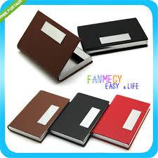Magnetic Business Card Holder Popular 3 Pocket Business Card Holder Buy Cheap 3 Pocket Business