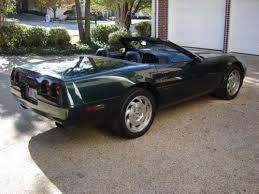 1996 corvette lt4 for sale sell used 1996 chevrolet corvette convertible lt4 6 speed in