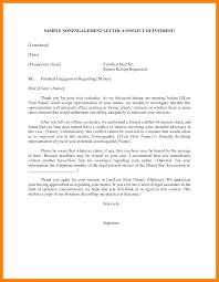 10 legal letters format noc certificate