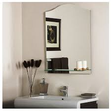 bathroom mirrors ideas in different bathroom decoration ideas