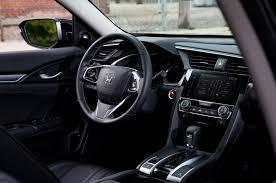 Car Interior Noise Comparison 2016 Honda Civic Touring Vs 2016 Mazda3 S Grand Touring Comparison