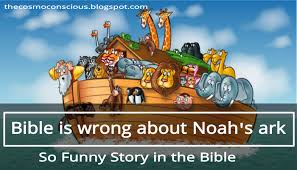 annotation no 3 bible cooked up stories noah u0027s ark story