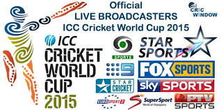 Cricket World Cup Table Live Broadcasting Rights Of World Cup 2015 News Updates