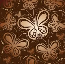 abstract pattern butterfly abstract butterfly pattern vector vector animal free download