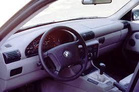 Bmw 316i Interior 1992 98 Bmw 318i Consumer Guide Auto