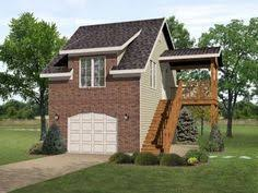 Detached Garage Apartment Floor Plans Garage With Apartment Plan Http Justgarageplans Com 3520 Plan