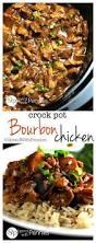 3 Crock Pot Buffet Recipes by Bourbon Chicken Crockpot Recipe
