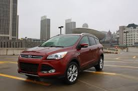 Ford Escape Limited - king of the hill 2014 ford escape u2013 limited slip blog