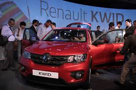 kwid renault 2015 renault kwid goes on sale in india priced from just 3 900