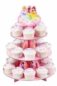 3 tier cupcake stand wilton 1512 7475 disney princess cupcake stand