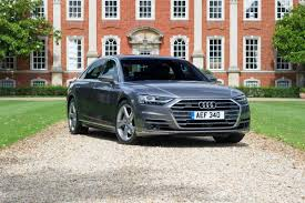 2018 audi a8 uk spec priced from 69 100